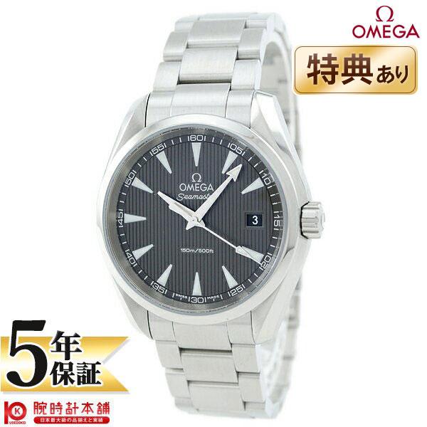 【ショッピングローン24回金利0%】オメガ シーマスター OMEGA アクアテラ 231.10.39.60.06.001 [海外輸入品] メンズ 腕時計 時計【あす楽】