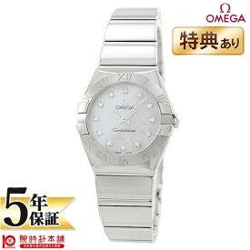【ショッピングローン24回金利0%】オメガ コンステレーション OMEGA 123.10.24.60.55.002 [海外輸入品] レディース 腕時計 時計