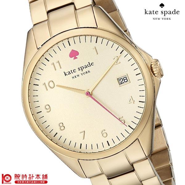ケイトスペード KATESPADE シーポート 1YRU0030 [海外輸入品] レディース 腕時計 時計