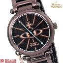 ヴィヴィアンウエストウッド VivienneWestwood オーブ2 VV006KBR [海外輸入品] レディース 腕時計 時計