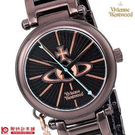 ヴィヴィアン 時計 ヴィヴィアンウエストウッド オーブ2 VV006KBR [海外輸入品] レディース 腕時計 時計