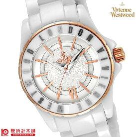 【最安値挑戦中】ヴィヴィアン 時計 ヴィヴィアンウエストウッド 腕時計 VV088RSWH [海外輸入品] レディース 腕時計 時計