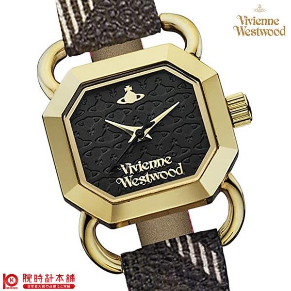 ヴィヴィアンウエストウッド VivienneWestwood VV085BKBR [海外輸入品] レディース 腕時計 時計