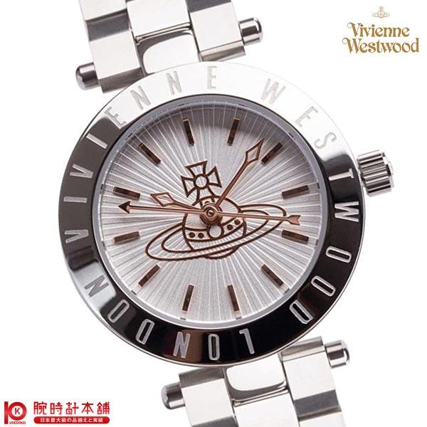 【最大3万円OFFクーポン!20日0時から】【さらに当店ならポイント最大45倍!】ヴィヴィアン 時計 ヴィヴィアンウエストウッド VV092SL [海外輸入品] レディース 腕時計 時計