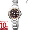 [P_10]シチズン クロスシー XC エコドライブ EW3220-54W [正規品] レディース 腕時計 時計