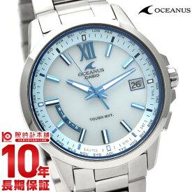 【当店なら+29倍で店内最大ポイント49倍!11日まで】 カシオ オシアナス OCEANUS オシアナス OCW-T150-2AJF [正規品] メンズ 腕時計 時計【24回金利0%】(予約受付中)