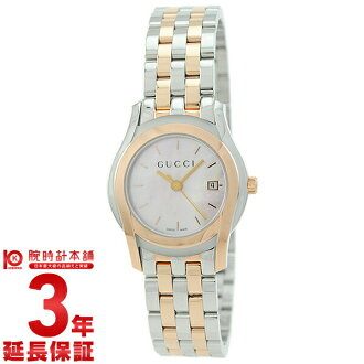 Gucci YA055539 GUCCI ladies watch watches