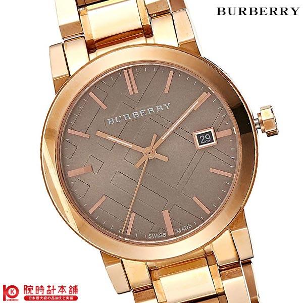 【ショッピングローン24回金利0%】バーバリー BURBERRY BU9005 [海外輸入品] メンズ 腕時計 時計