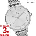 スカーゲン SKAGEN SKW2149 [海外輸入品] レディース 腕時計 時計【あす楽】 ランキングお取り寄せ