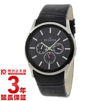 스카겐 SKAGEN SKW6000 맨즈 손목시계 시계