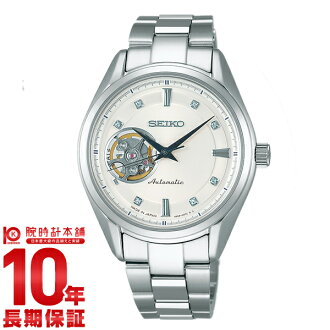 seikopurezaju PRESAGE 100m防水机械式(自动卷)SRRY009[国内正规的物品]女士手表钟表