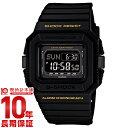 【先着100000名限定!1000円OFFクーポン】カシオ Gショック G-SHOCK DW-D5500-1BJF [正規品] メンズ 腕時計 時計(予約…