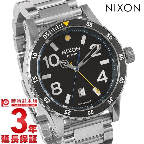 ニクソン NIXON ディプロマット A277000 [海外輸入品] メンズ 腕時計 時計 【dl】brand deal15【ss03】