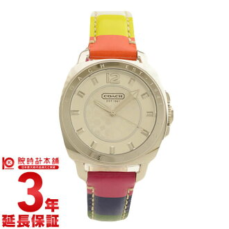 Coach COACH 14501545 ladies watch watches #112392