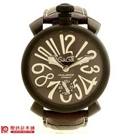 【18日限定!店内最大ポイント38.5倍!】 【ショッピングローン24回金利0%】ガガミラノ GaGaMILANO 5012.04S [海外輸入品] メンズ 腕時計 時計【あす楽】