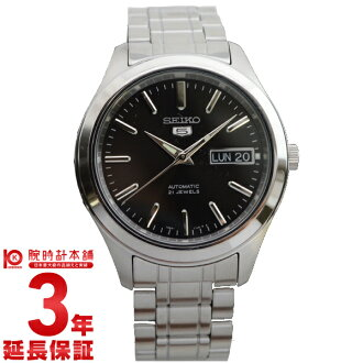 Seiko SEIKO Seiko 5 SEIKO5 SNKM47K1 men's watch watches #112549