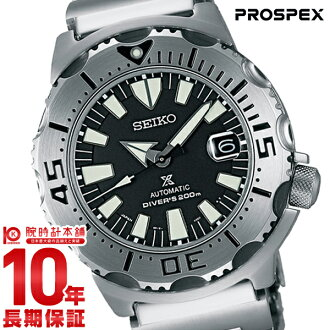 세이 코 プロスペックス SEIKO PROSPEX SBDC025 남성 시계 블랙 # 112814