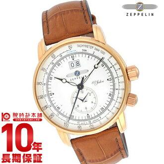 齐柏林飞艇 76405 男装手表手表 #112897