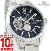 Orient star ORIENT Orient star modern skeleton WZ0181DK mens watch watches