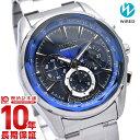 セイコー ワイアード WIRED リフレクション 100m防水 AGAV101 [正規品] メンズ 腕時計 時計【あす楽】