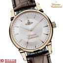 ヴィヴィアン 時計 ヴィヴィアンウエストウッド VV065RSBR [海外輸入品] メンズ 腕時計 時計