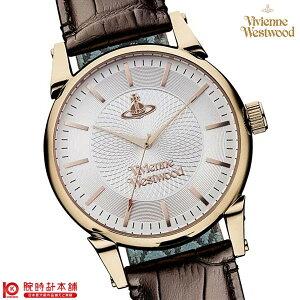 ヴィヴィアンウエストウッド VivienneWestwood VV065RSBR [海外輸入品] メンズ 腕時計 時計【あす楽】