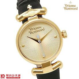 【本日は店内ポイント最大44倍!】ヴィヴィアン 時計 ヴィヴィアンウエストウッド VV090GDBK [海外輸入品] レディース 腕時計 時計