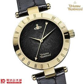 【本日は店内ポイント最大44倍!】ヴィヴィアン 時計 ヴィヴィアンウエストウッド VV092BKBK [海外輸入品] レディース 腕時計 時計