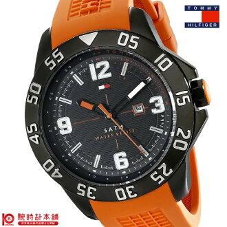 tomihirufiga TOMMYHILFIGER 1790985[海外进口商品]人手表钟表