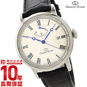 Orient star ORIENT Orient star elegant classic WZ0341EL men's watch watches