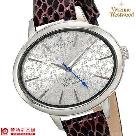 【本日は店内ポイント最大44倍!】【最安値挑戦中】ヴィヴィアン 時計 ヴィヴィアンウエストウッド 腕時計 VV102SLPP [海外輸入品] レディース 腕時計 時計