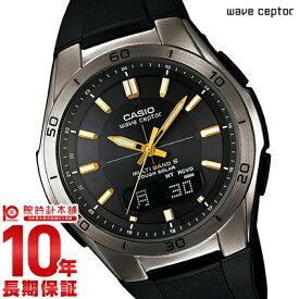 【最大5000円OFFクーポン&店内最大ポイント37.5倍!18日限定】 カシオ ウェーブセプター WAVECEPTOR ソーラー電波 WVA-M640B-1A2JF [正規品] メンズ 腕時計 時計