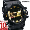 Casio CASIO G-shock g-shock GBA-A9JF 400-1 mens watch #128868