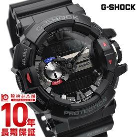 【20日は店内最大ポイント37倍!】 カシオ Gショック G-SHOCK Bluetooth通信機能付き GBA-400-1AJF [正規品] メンズ 腕時計 時計【あす楽】