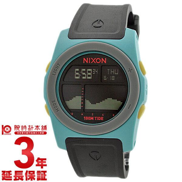 【ショップオブザイヤー2017受賞!】ニクソン NIXON リズム A3852004 [海外輸入品] メンズ 腕時計 時計【あす楽】