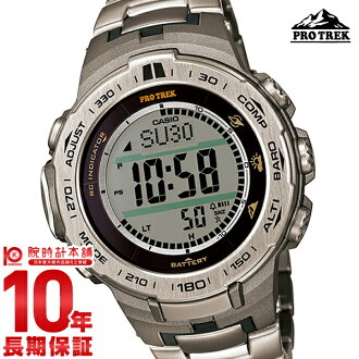 Casio CASIO protrek PROTRECK PRW-3100T-7JF men's watch #129574 ■ released in late July, appointment booking products
