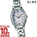 セイコー アルバ ALBA アンジェーヌ ソーラー AHJD084 [正規品] レディース 腕時計 時計
