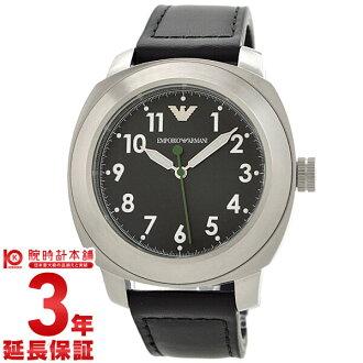 Emporio Armani watch EMPORIOARMANI AR6057 [overseas import goods] men watch clock