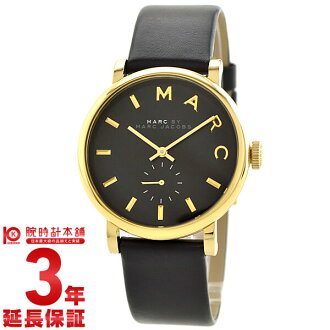 Mark by mark Jacobs MARCBYMARCJACOBS Baker MBM1269 [overseas import goods] men & Lady's watch clock