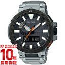 【ポイント6倍】【24回金利0%】カシオ プロトレック PROTRECK マナスル ソーラー電波 PRX-8000T-7AJF [正規品] メンズ 腕時計 時計(予約受付中)