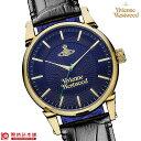 【最安値挑戦中】ヴィヴィアンウエストウッド 腕時計 VivienneWestwood VV065NVBK [海外輸入品] メンズ 腕時計 時計