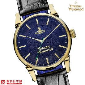 【最安値挑戦中】ヴィヴィアン 時計 ヴィヴィアンウエストウッド 腕時計 VV065NVBK [海外輸入品] メンズ 腕時計 時計