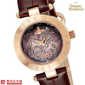 ヴィヴィアン 時計 ヴィヴィアンウエストウッド VV092BRBR [輸入品] レディース 腕時計 時計