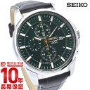 セイコー 逆輸入モデル SEIKO 100m防水 SNAF09P1 [国内正規品] メンズ 腕時計 時計