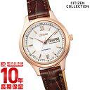 シチズンコレクション CITIZENCOLLECTION PD7152-08A [正規品] レディース 腕時計 時計