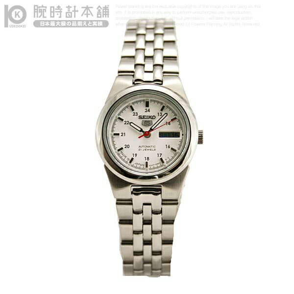 セイコー5 逆輸入モデル SEIKO5 機械式(自動巻き) SYMG61J1 [海外輸入品] レディース 腕時計 時計