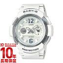 【先着5000枚限定200円割引クーポン】カシオ ベビーG BABY-G BGA2107B4JF [正規品] レディース 腕時計 時計