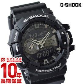 カシオ Gショック G-SHOCK 限定モデル GA400GB1AJF [正規品] メンズ 腕時計 時計