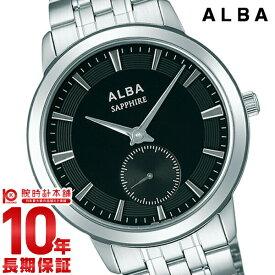 【本日は店内ポイント最大44倍!】セイコー アルバ ALBA ペアウォッチ AQHT002 [正規品] メンズ 腕時計 時計