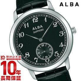 【本日は店内ポイント最大44倍!】セイコー アルバ ALBA ペアウォッチ AQHT004 [正規品] メンズ 腕時計 時計